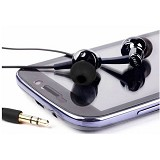 PHRODI High Performance Dynamic Driver [Pod-007] - Black - Earphone Ear Monitor / Iem